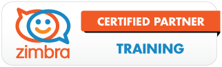 Zimbra Certified Training Partner