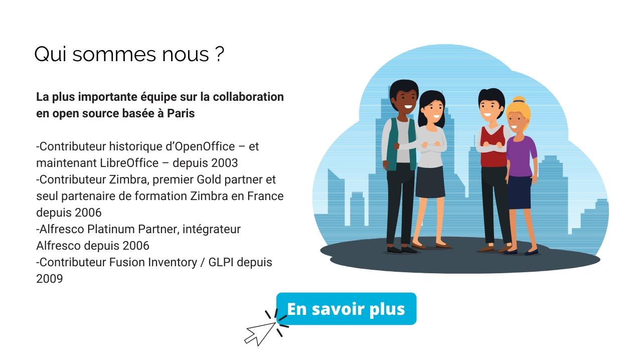 StarXpert : Le spécialiste de la collaboration Open Source